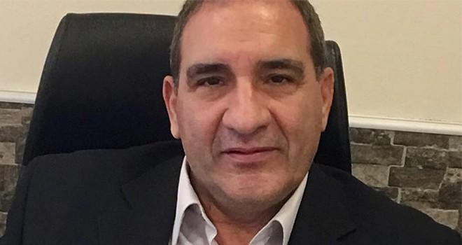 Derviş Dağman, GÜÇ-SEN Başkanı