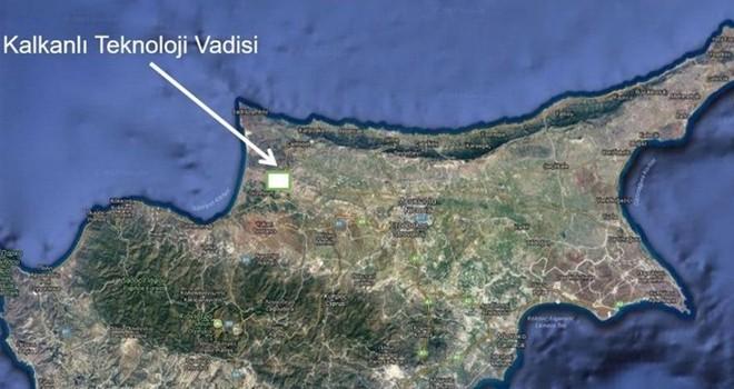 ASELSAN Kıbrıs'a üs kuruyor