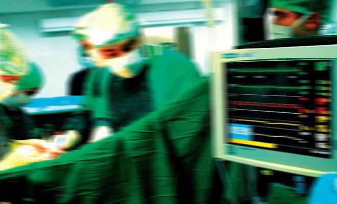 Almanya'da kliniğe dalak ameliyatı için gitti, böbreği alındı iddiası