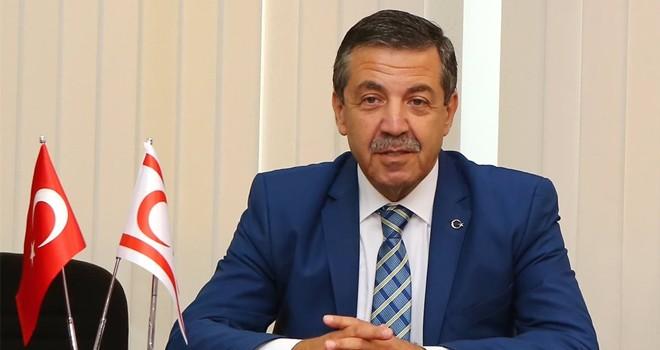 Ertuğruloğlu: Erdoğan, bu tepkinin bayraktarlığını yapmıştır