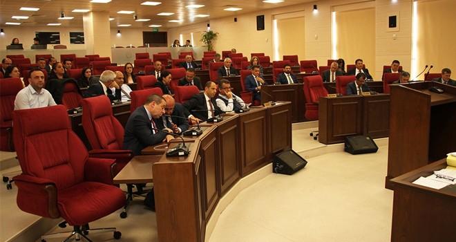 Meclis müşavirliği tartıştı, iki tasarıya ivedilik alındı