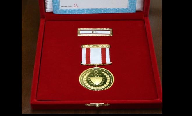 Milli Mücadele Madalyaları 15 Kasım'da verilmeye başlanacak