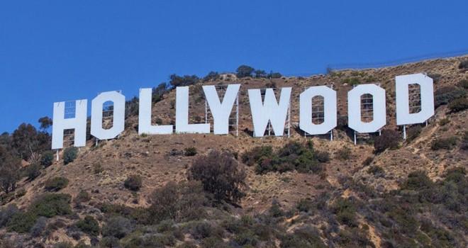"""""""Hollywood"""" güney Kıbrıs'a geliyor"""