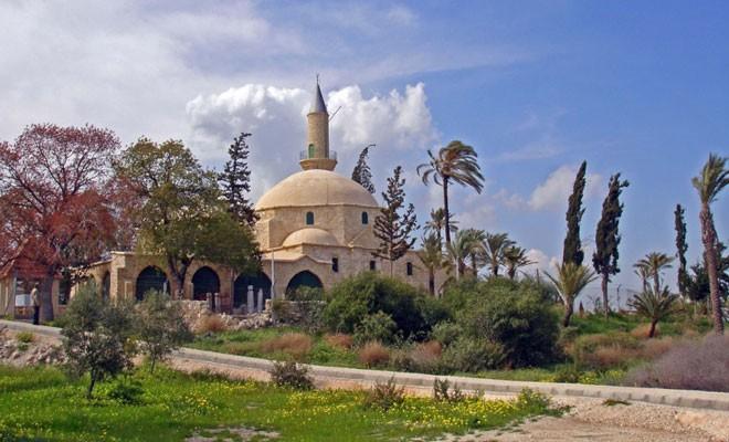 20 Aralık'ta Hala Sultan'a gezi düzenleniyor