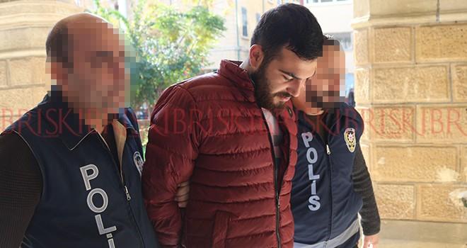 Yine tecavüz iddiası: Zanlı tutuklandı