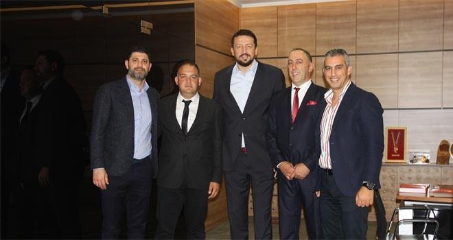 Basketbolda Türkiye açılımı