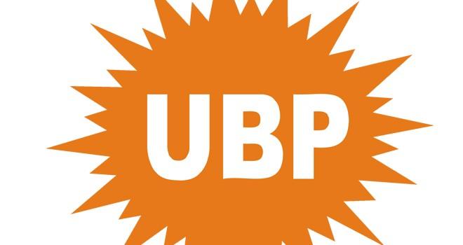 Yerel seçim sonucu, UBP'de istifa getirdi