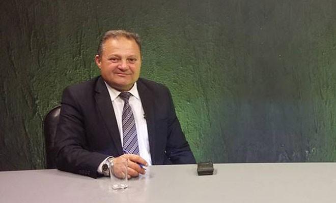 Erkan Eğmez tutuklandı