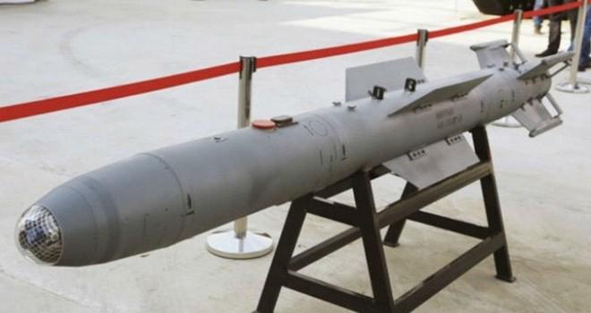 Japonya süpersonik bomba teknolojisi üzerinde çalışıyor