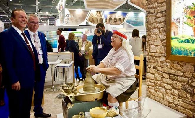 Ataoğlu: KKTC turizmde diğer ülkelere rakip