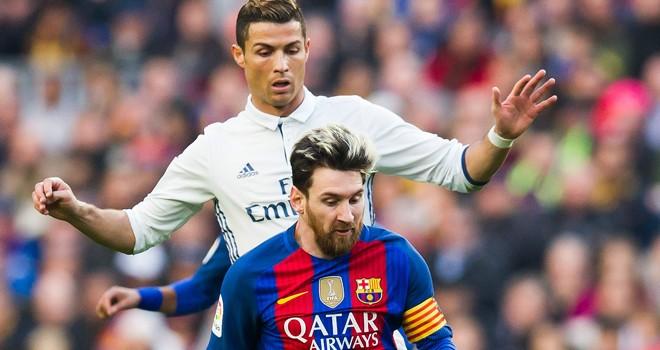 "La Liga'da ""El Clasico"" heyecanı"
