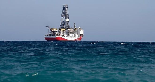 Türkiye bu ay sonunda Akdeniz'de ilk sondaja başlayacak
