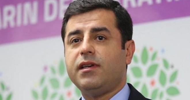 AİHM Selahattin Demirtaş kararını açıkladı