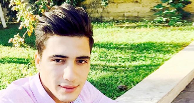 Apostolidis'in katil zanlısı  intihar girişiminde bulundu