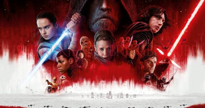 Yaşasın son Jedi; Rey