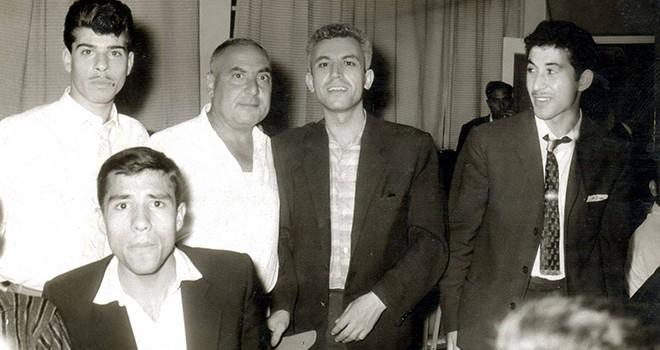 YİTİRDİKLERİMİZ: Ahmet Klermo