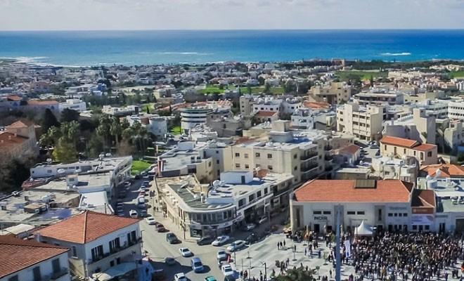Baf'ta 34 Kıbrıslı Türk ibadethanesinin bakımı yapıldı