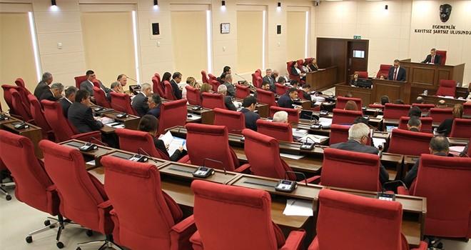 BTHK Bütçesi oybirliğiyle onaylandı