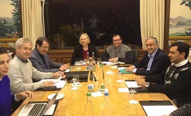 Kıbrıs sorununda kritik hafta