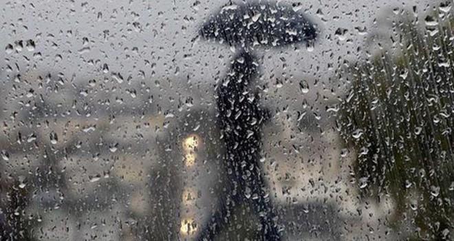 En fazla yağış Zaferburnu'nda