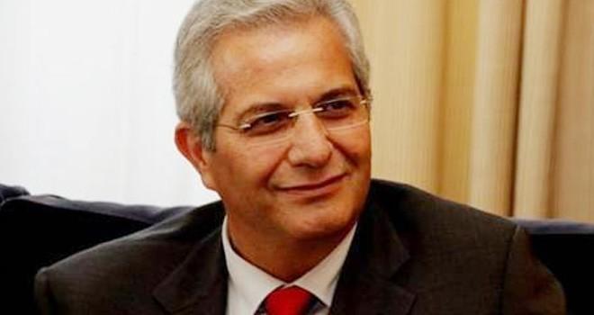 Akel Genel Sekreteri Yunan Adalet Bakanıyla görüştü