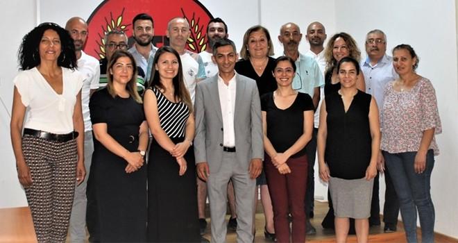 CTP'nin Girne Belediye Meclisi adayları hazır