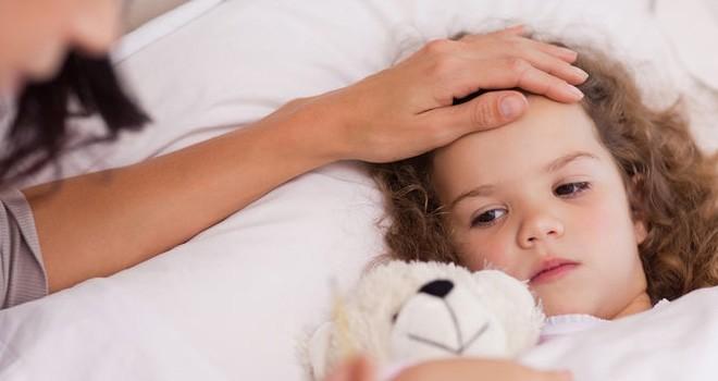 Çocuklarda soğuk algınlığının en önemli nedeni nedir?