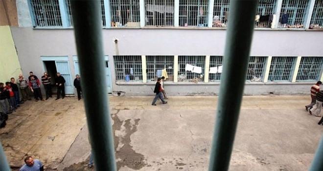 """""""Yeni cezaevi binası en erken zamanda şart"""""""
