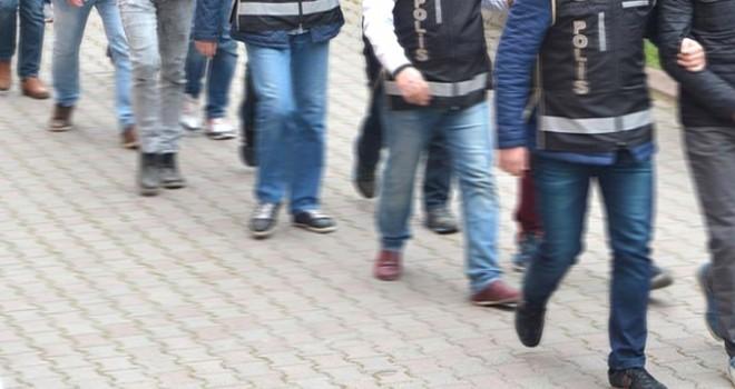 16 il ve KKTC'de FETÖ/PDY operasyonu: 10 tutuklama