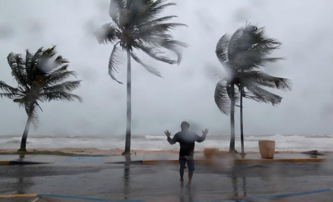 Irma 37 milyon kişiyi etkileyebilir