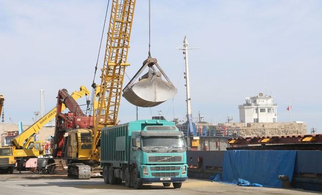 KKTC-TC ticaret hacmi yüzde 17,51 arttı