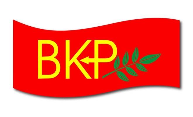 BKP 7 Ocak'ta erken seçim yapılmasına destek belirtti