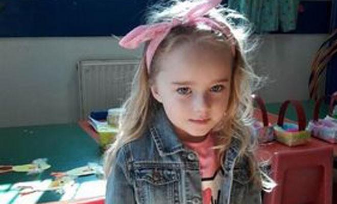4 yaşındaki kız çocuğu kaçırıldı