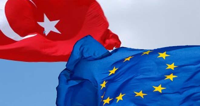 Türkiye -Avrupa Birliği Zirvesi, bugün Varna'da yapılıyor