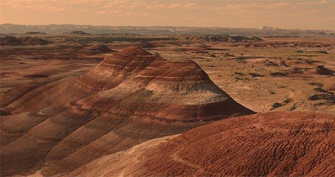 Mars'ta su olamamasının nedeni bulundu