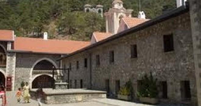 Cikko Manastırı-Yunanistan yargı savaşının yeni duruşması 12 Haziran'da