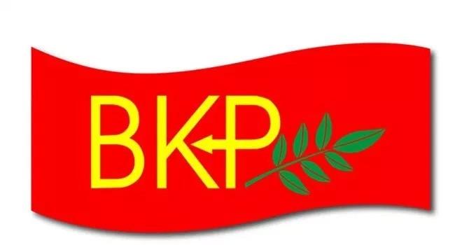 BKP: Esas suçlu, sorunları çözemeyen iktidarlardır