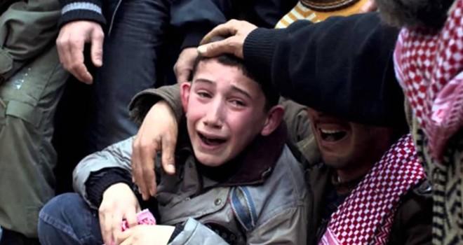 Suriye'de 104 bin kişi işkence edilerek öldürüldü