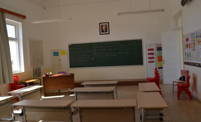 Kumyalı İlkokulu'nda kriz büyüyor!