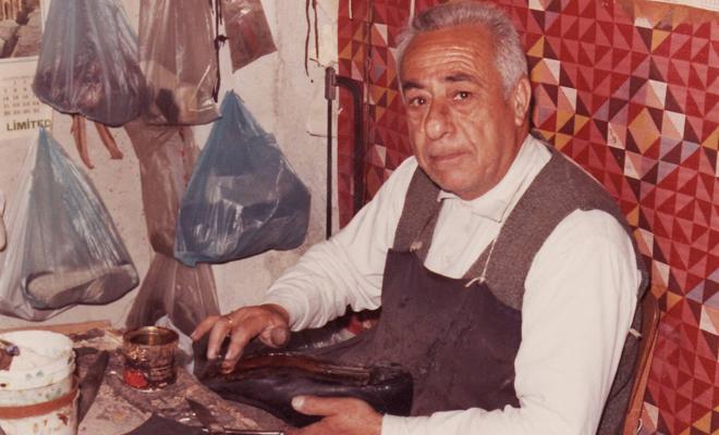 Yitirdiklerimiz: Hüseyin Hasan Nuri