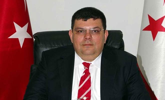 Berova, Erzurum'da temaslarda bulunacak