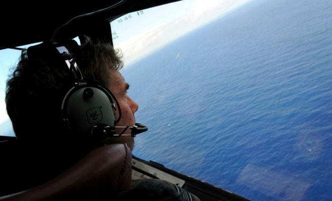 MH370'i arama çalışmaları noktalandı