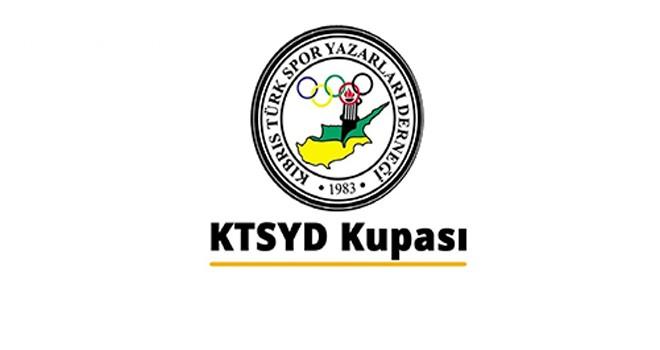 Potada KTSYD Kupası başlıyor