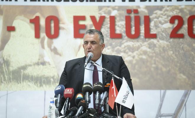 Çavuşoğlu: Tarım suyu ulaştığında KKTC bölgenin gıda deposu olacak