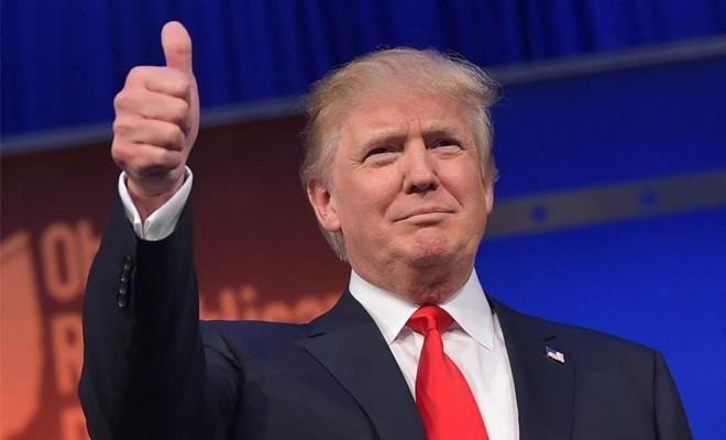Trump: ABD'nin nükleer silah kapasitesi arttırılmalı
