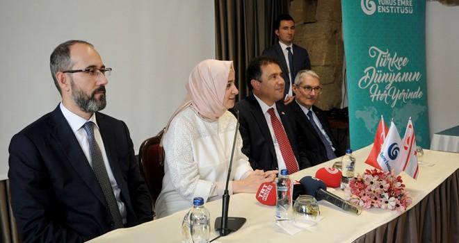 TC Bakanı Kaya, kadın örgütü temsilcileriyle görüştü