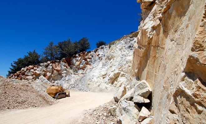 Şirienevlere yeni taş ocağı izni: Kabul edilemez bir akıl tutulması