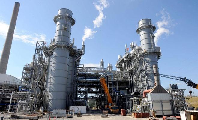 Doğalgaz altyapısının maliyeti 340 milyon Euro
