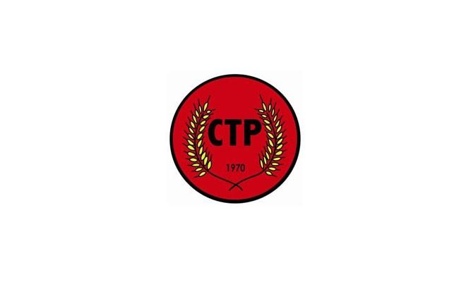 CTP: Umutlar yeniden yeşerdi
