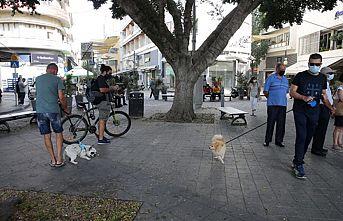 Güney Kıbrıs'ta artan vaka sayısı dolayısıyla yeni önlemler açıklandı
